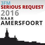 Serious Request 2016 Amersfoort
